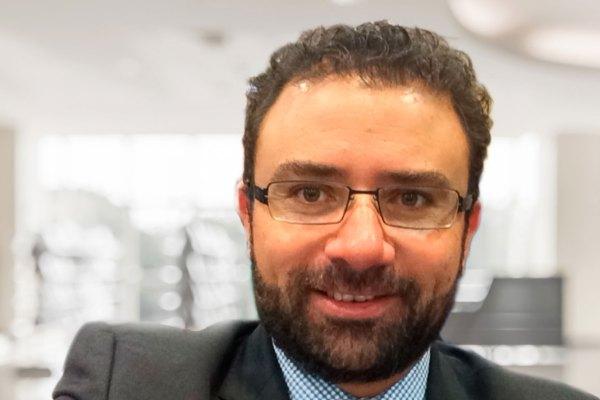 Rogério Brito Reis é diretor de negócios da Howden Harmonia Corretora de Seguros / Divulgação