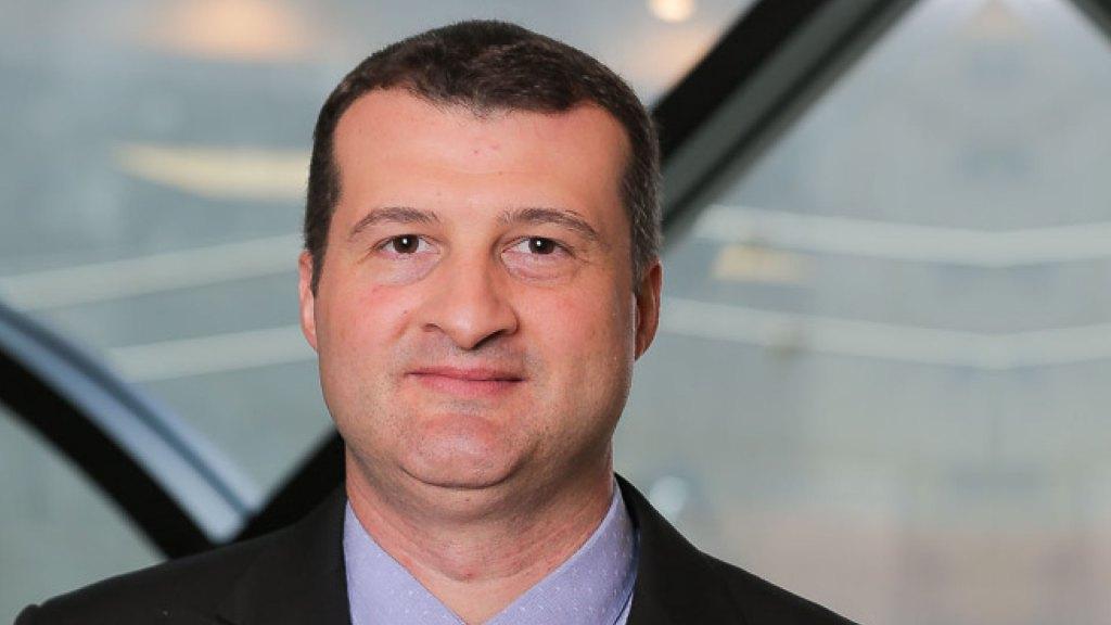 Daniel Dibe é Diretor de Finanças e Administração da Tokio Marine / Divulgação