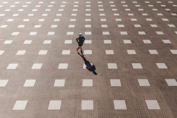 Cooperativas unem-se para realizar corrida virtual em Londrina (PR)