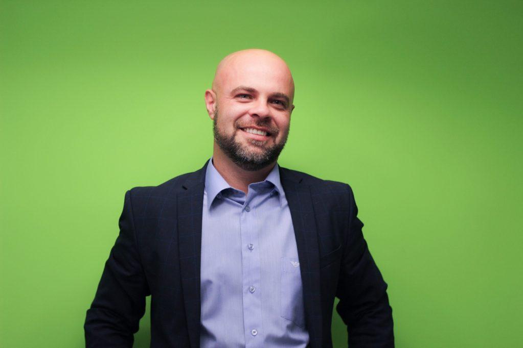 Fábio Tiepolo é CEO da Docway, startup brasileira referência em soluções de saúde digital para empresas e operadoras de saúde