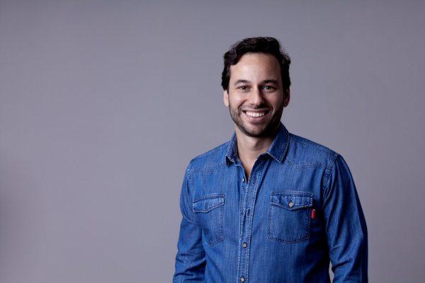 João Marcelo Furlan é cofundador e CEO da Rocket / Divulgação