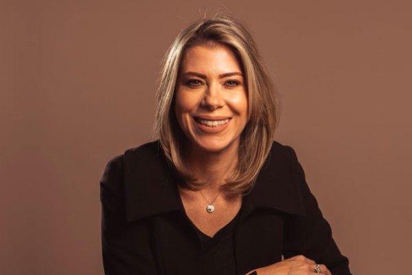 Danielle Saad Ribeiro é gerente da Sucursal de Curitiba da Bradesco Seguros / Foto: Divulgação