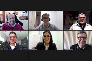 Live do Sincor-SP ensina corretores de seguros a prosperarem nas redes sociais / Divulgação