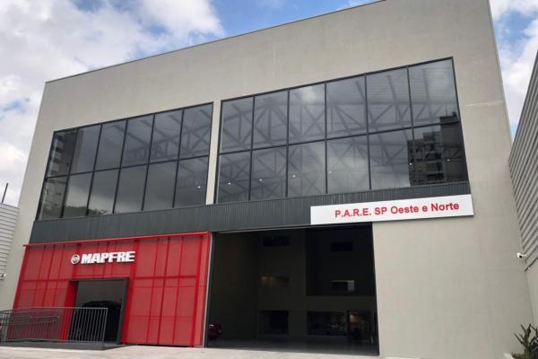 MAPFRE inaugura novas instalações de P.A.R.E. e Sucursais na Capital de São Paulo / Divulgação