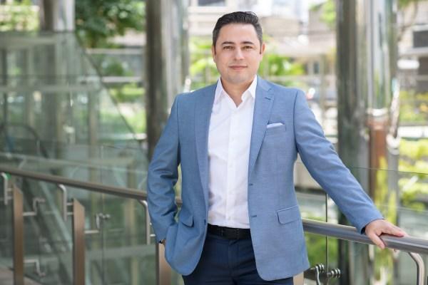 Rafael Marani é superintendente de Agronegócios da Allianz Seguros / Divulgação