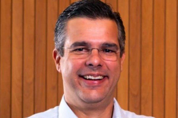 Luiz Antonio de Assumpção Neto, CEO da ABC Corretora / Reprodução/LinkedIn