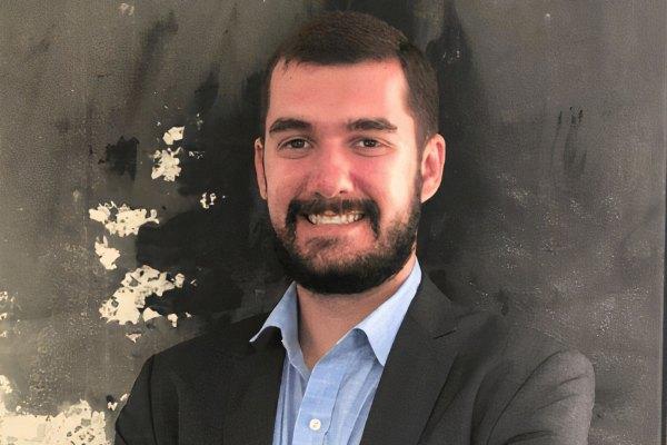 Anderson Conceição é Diretor de Vida da EZZE Seguros / Reprodução