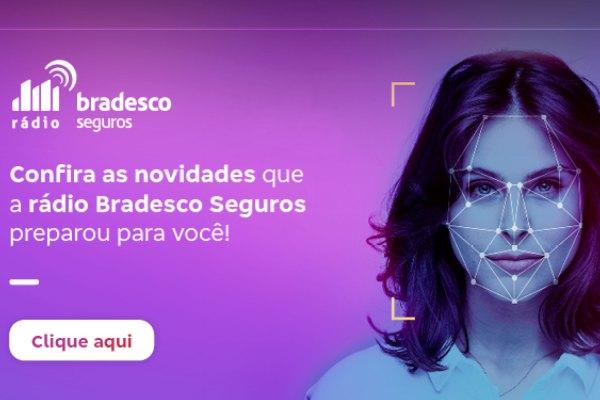 Rádio Bradesco Seguros reformula programas com foco em Inovação e Sustentabilidade / Divulgação