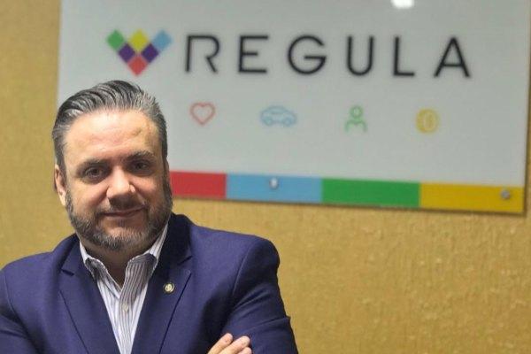 Daniel Bortoletto é CEO da Regula Sinistros / Divulgação