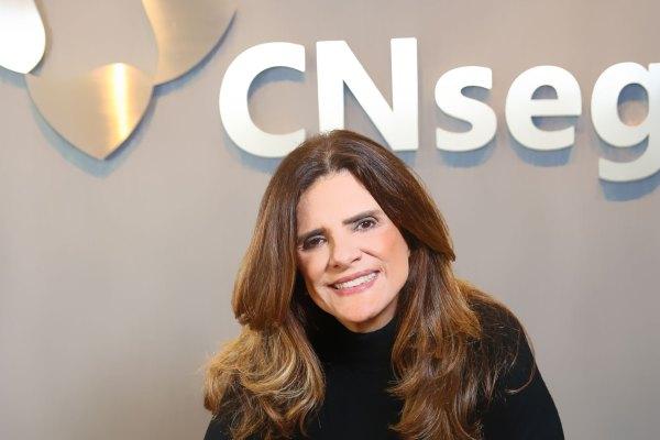 Solange Beatriz Palheiro Mendes é diretora-executiva da CNseg / Divulgação