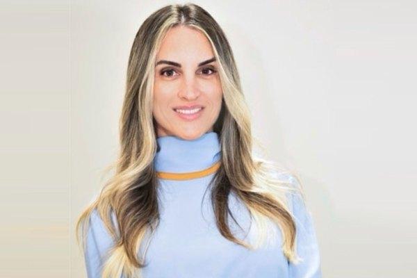 Renata Oliver é vice-presidente da BMG Seguros / Divulgação