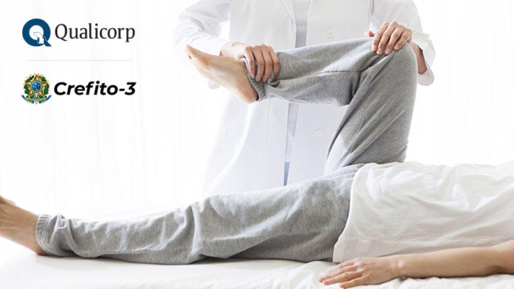 Qualicorp firma parceria com o Conselho Regional de Fisioterapia e Terapia Ocupacional de São Paulo / Divulgação