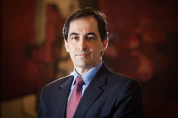Alexandre Nogueira é Diretor de Marketing da Bradesco Seguros / Divulgação
