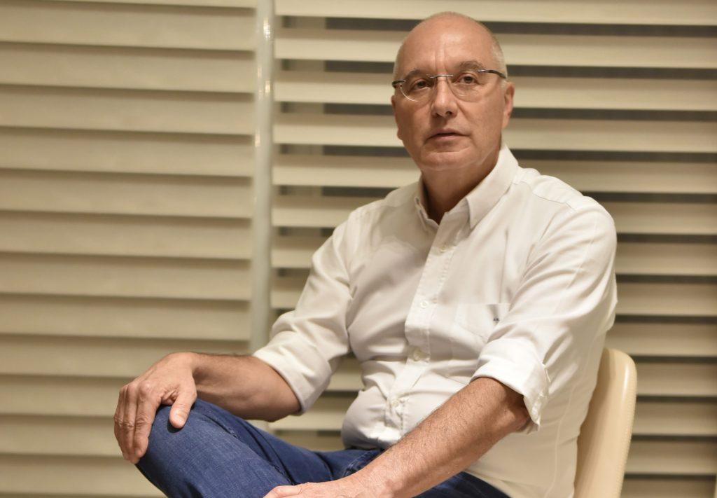 Helder Molina é CEO da MAG Seguros / Divulgação