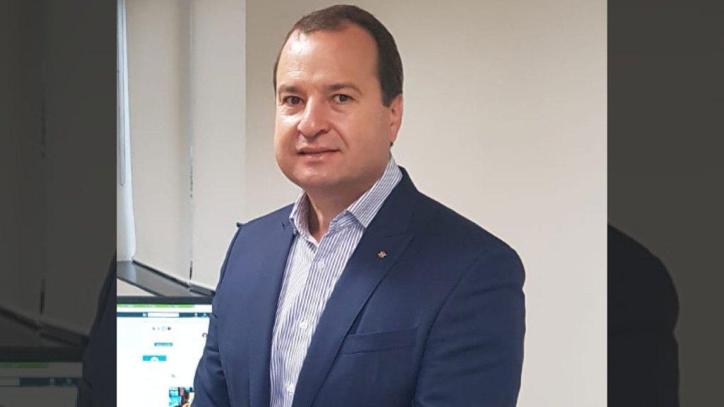 Rogério Idino é o novo CEO da Brasilseg / Divulgação
