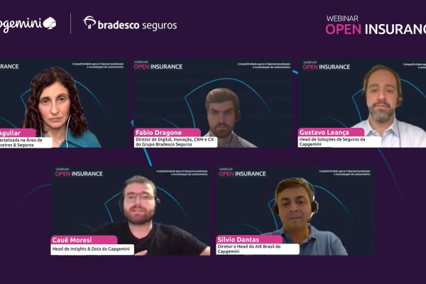 Open Insurance traz desafios e oportunidades para o mercado brasileiro de seguros / Reprodução