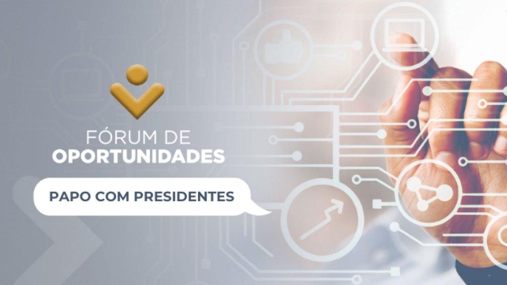 Sincor-SP realiza seis apresentações ao vivo do Fórum de Oportunidades 2021 / Divulgação