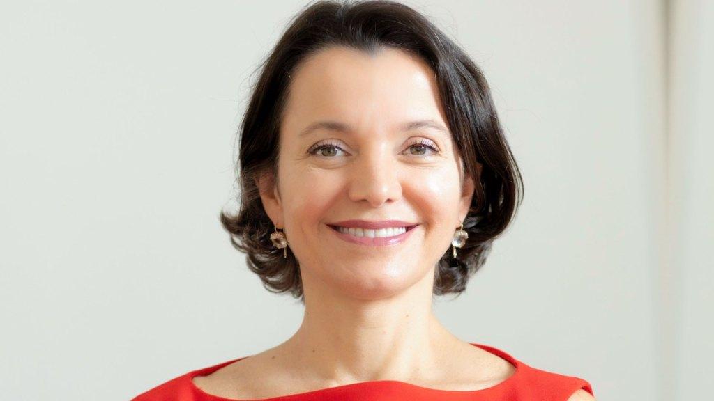 Daniela Bouissou é Diretora de Transformação da Liberty Seguros / Divulgação