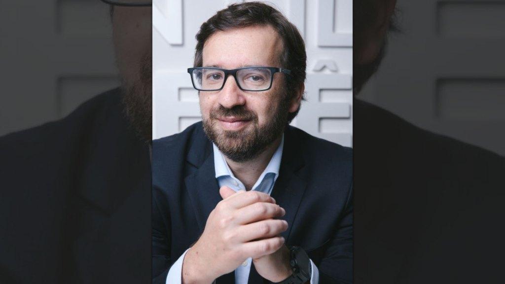 André Serebrinic é diretor de Vida, Previdência, Capitalização e Odonto da MAPFRE / Divulgação