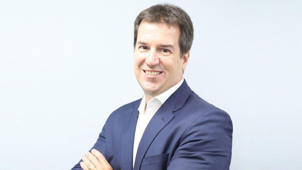 Carlos Cortez é vice-presidente de Marketing & Digital da Prudential do Brasil / Divulgação