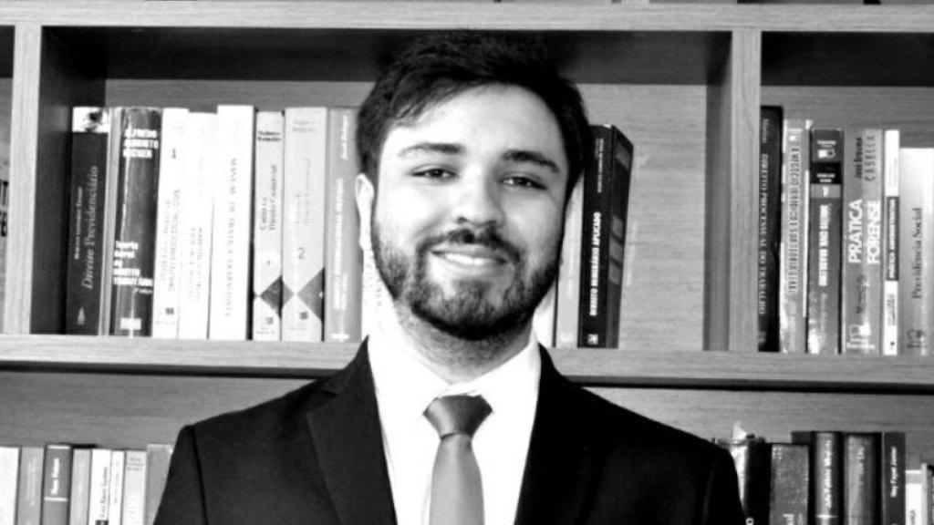 Rodrigo Pedroso é Advogado no escritório C. Josias & Ferrer / Divulgação