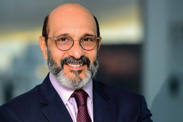 Manoel Peres é diretor-presidente do Grupo Bradesco Saúde / Divulgação
