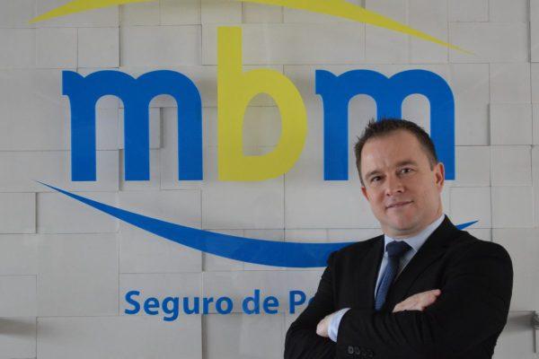 Alexsander Kaufmann é superintendente comercial do MBM / Arquivo JRS / Divulgação
