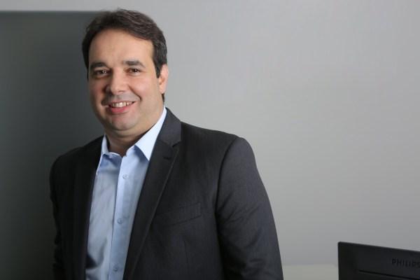 Pedro Rezende é sócio fundador da Affix / Divulgação