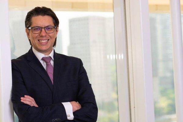 Newton Queiroz é CEO da Europ Assistance Brasil / Divulgação