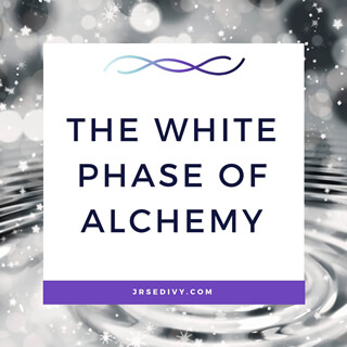 The White Phase of Alchemy