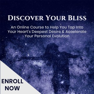 Discover Your Bliss