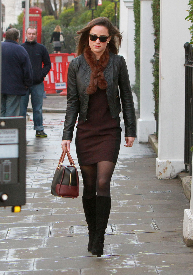 kate middleton  Jamie Reichstein Styling