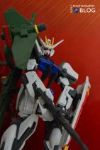 April - Anniversary of Gundam