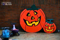 October - Halloween (Oakridge Montessori School)