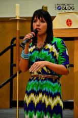 November - Melissa Ohden (Reverence For Life)