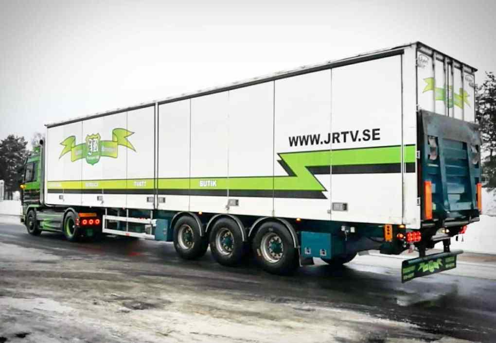 jrtv - Lastbil 5
