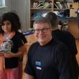 Сегодня в центре беженцев Вао, Эстония прошла акция «С Новым Годом». Дети получили подарки и поздравления! Церковь Слово Божие, Кохтла-Ярве […]