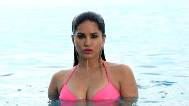Sunny Leone Most Searched Porn Star In India Except During Festivals
