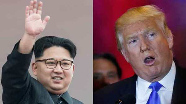 donald trump again rejects conclusions on north korea time - 790×444