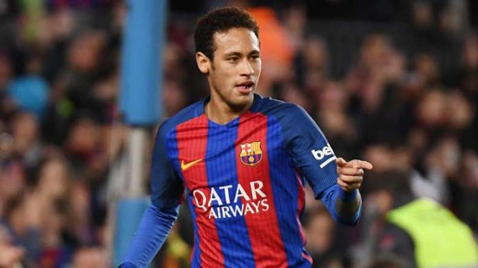 Neymar is not for sale says Barcelona President amid links with PSG