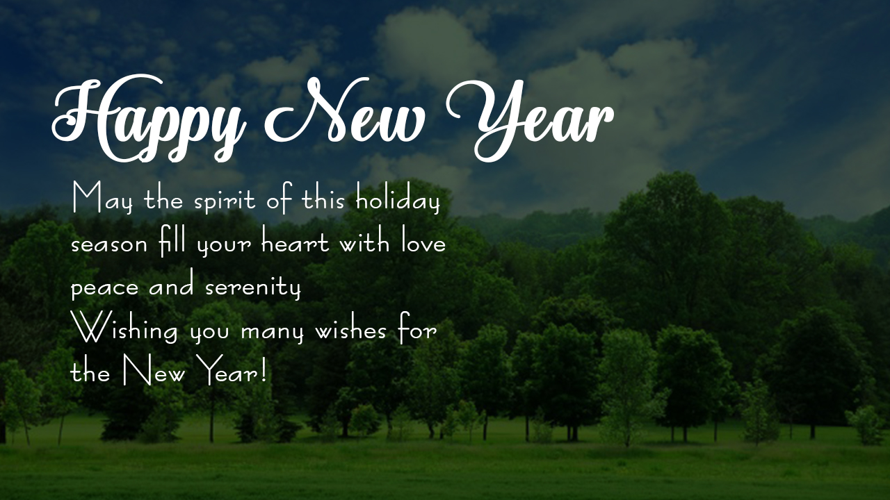 Happy New Year messages and wishes in English for 2018 WhatsApp messages New Year wishes and