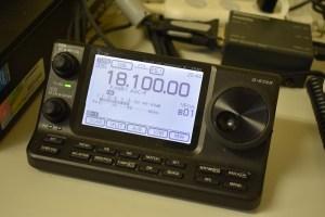 IC-7100でFT8(USB接続/CAT利用)