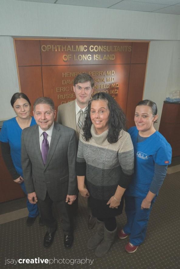 OCLI Team