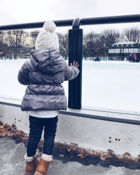 Wanting to skate!
