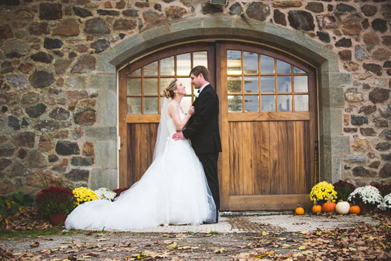 Fall Wedding Photo Backdrops