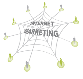 Creative internet marketing services that help you reach