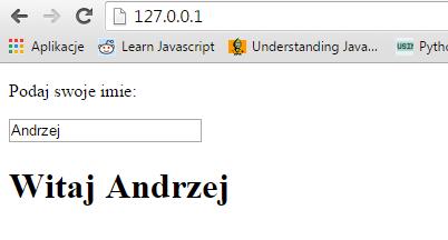AngularJS dla początkujących