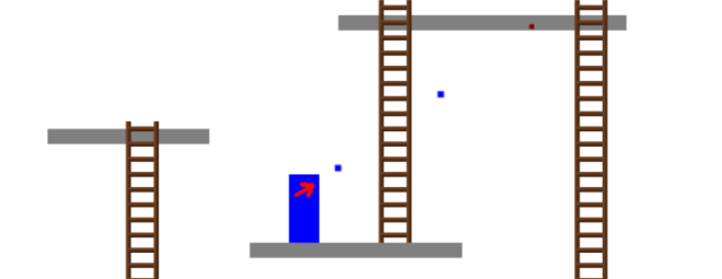 Platformówka w JavaScript