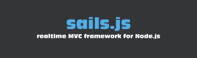 Sails js konfiguracja bazy danych SQL