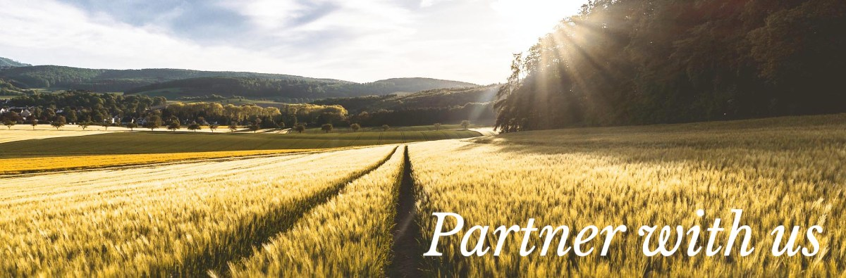 Partner with john & Susan Donnelly Ministries